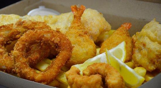 Robe Seafood & Takeaway Photo