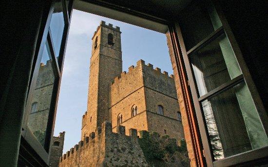 Albergo San Lorenzo: Panorama