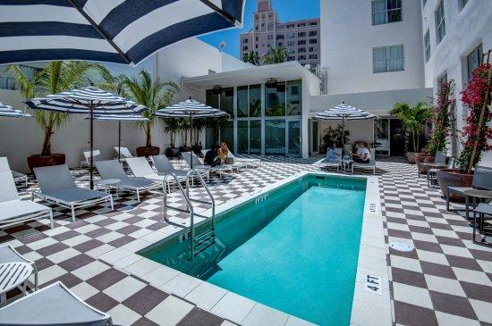 Hotel Clinton South Beach Miami