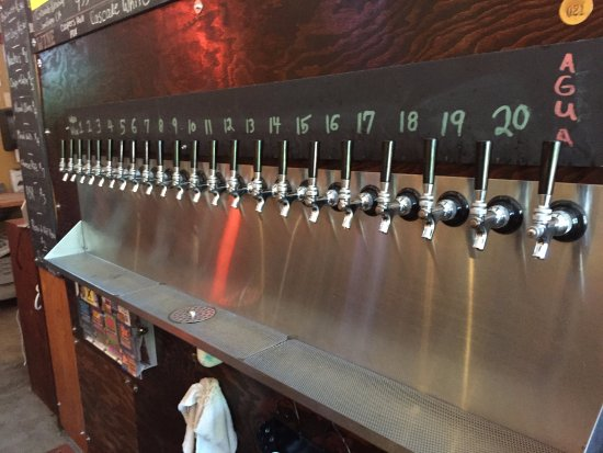 West Linn, OR: 20 Taps