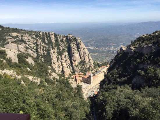 Barcelona Turisme - Afternoon in Montserrat Tour : photo0.jpg