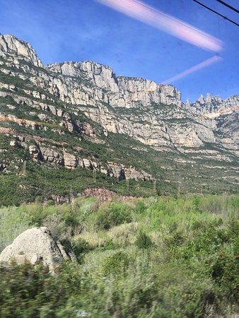 Barcelona Turisme - Afternoon in Montserrat Tour : photo1.jpg