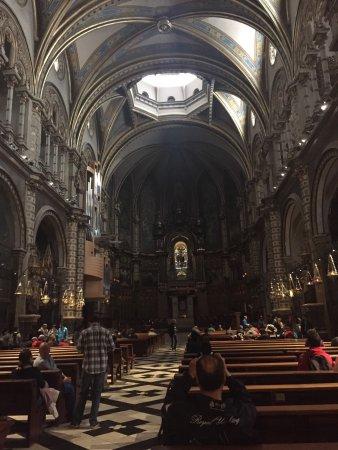 Barcelona Turisme - Afternoon in Montserrat Tour : photo2.jpg