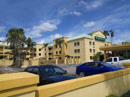 La Quinta Inn Tampa Near Busch Gardens: IMG-20170514-WA0008_large.jpg