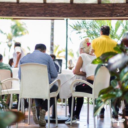 Terraza Boca Boca Del Río Menú Precios Y Restaurante
