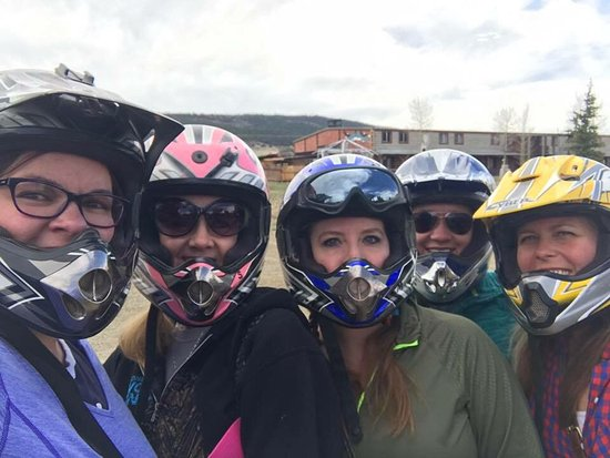 Fairplay, CO: South Park ATV