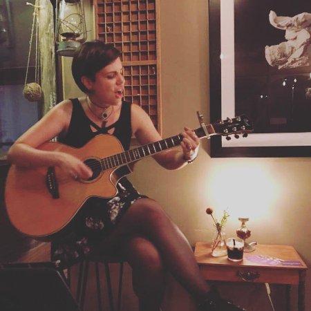 Tamborine Mountain, أستراليا: Live Music Sunday evenings