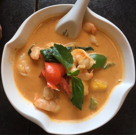 Nimman Thai Cuisine: photo2.jpg