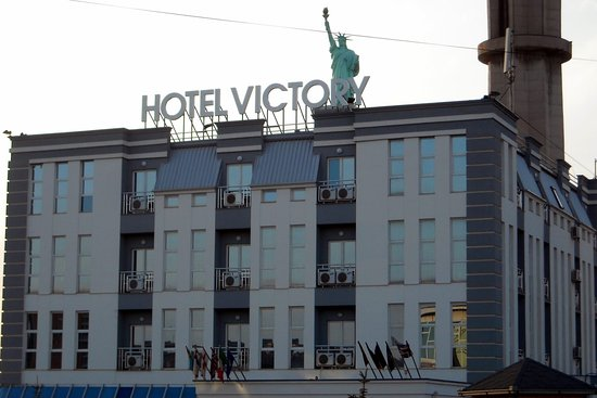 Hotel Victory Image