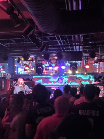 Tin Roof Nashville Tn Top Tips Before You Go With