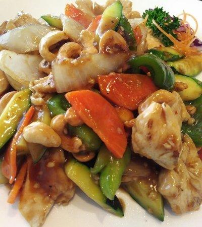 Azian cuisine for Azian cuisine maple