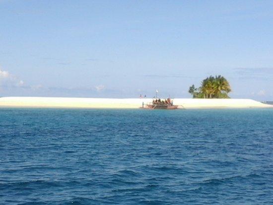 Hagonoy Island, Britannia, San Agustin, SSDS