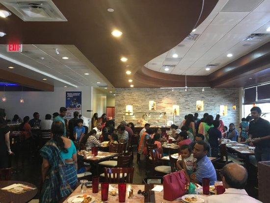 Photo0 Jpg Bild Fran Kuchipudi Indian Kitchen Irving Tripadvisor