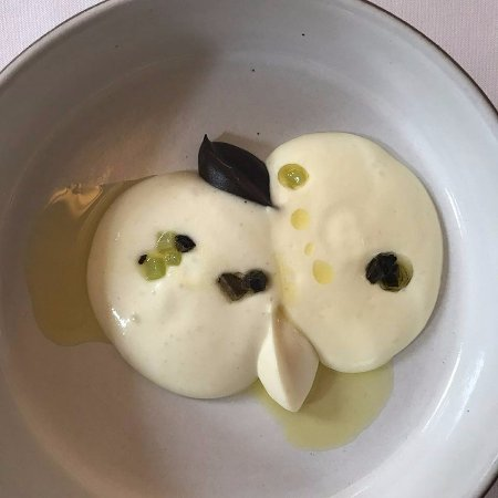Eleven Madison Park: Winter in Provence