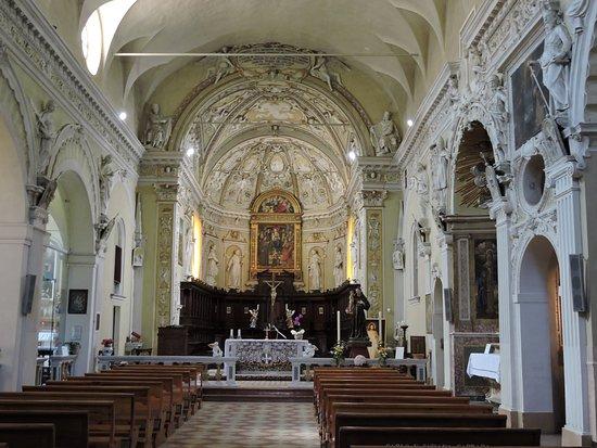 Chiesa di Santa Maria degli Angeli o Dell'Osservanza