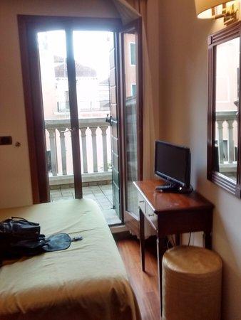 Potret Hotel La Forcola