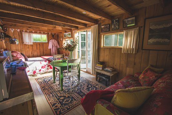 Coombe Farm Bed And Breakfast Akaroa