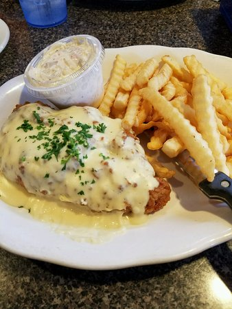 Weymouth, MA: Chicken Special