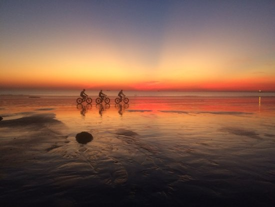 Broome Fat Bike Adventures