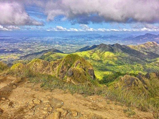 Hike Manila