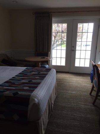Sag Harbor Inn صورة فوتوغرافية