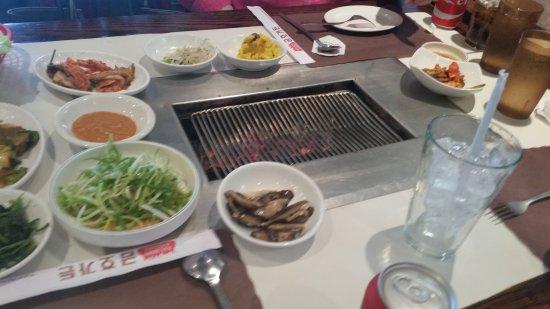 Keum Ho Garden Korean Bbq Restaurant Edison Restaurant Reviews Phone Number Photos