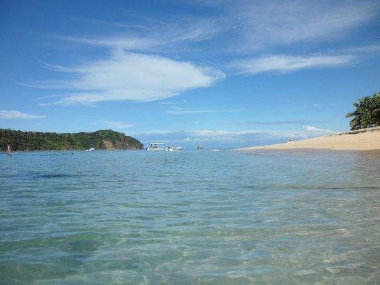 Naukacuvu Island Photo