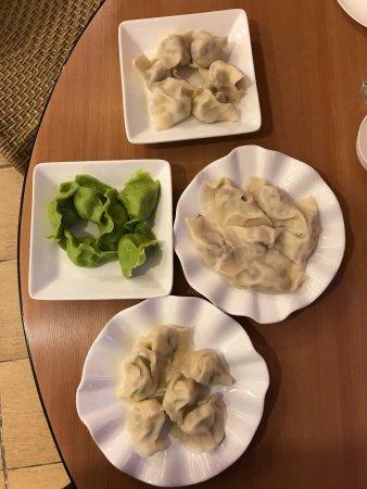 Should try when in Harbin