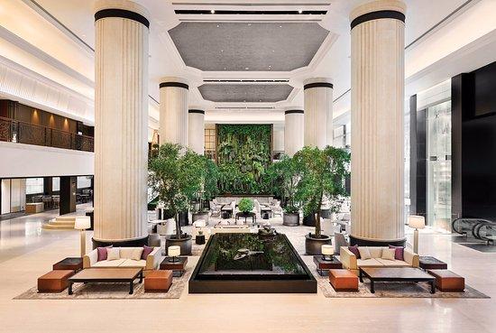 샹그릴라 호텔 싱가포르