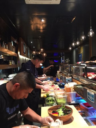 Japanese Restaurant Champaign Urbana