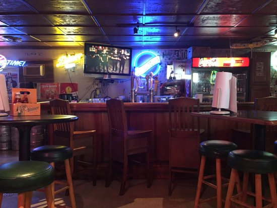 Jeffersontown, Кентукки: PassTime Fish House Tavern