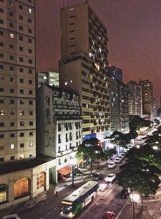 e8b6612f2c elevador - Foto di Hotel San Rafael