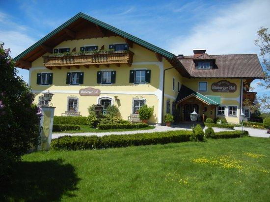 Obraz Hotel-Pension Bloberger Hof