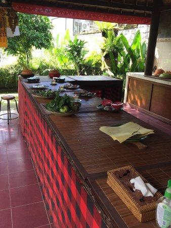 Ubad Ubud Bali Cooking Class: photo1.jpg