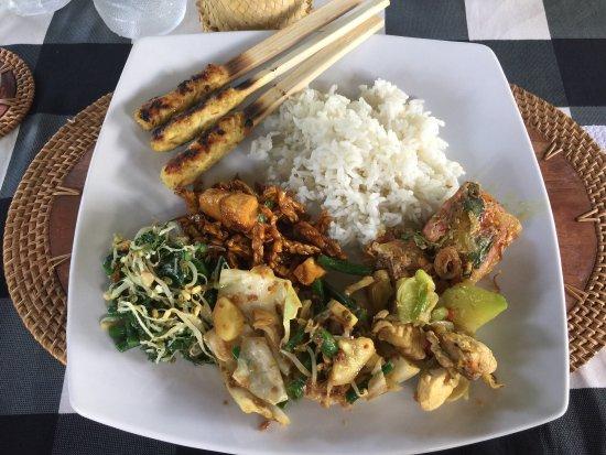 Ubad Ubud Bali Cooking Class: photo5.jpg