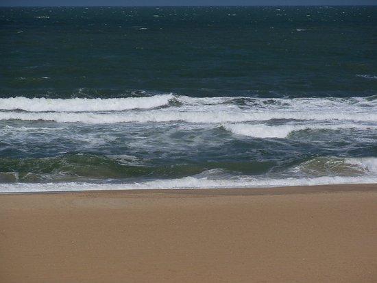 The Oceanfront Inn : Ocean View