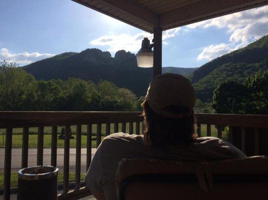 Yokum's Vacationland: So relaxing!