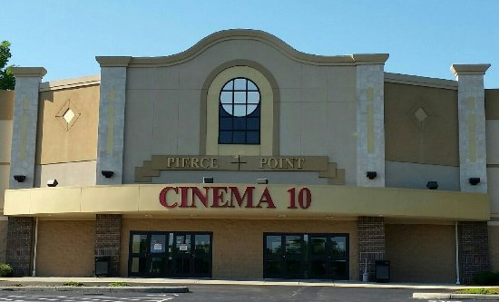 Amelia, OH: Pierce Point Cinema 10