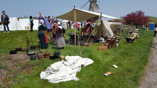 Nelis' Dutch Village: village