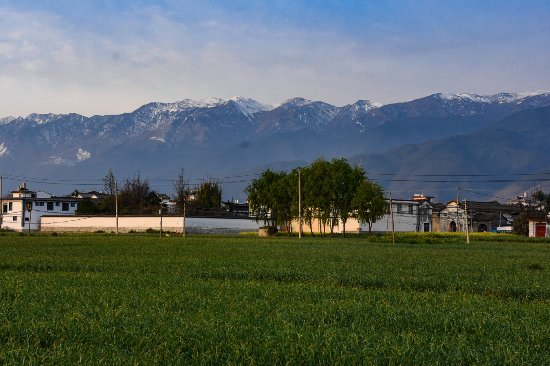 the linden centre is nestled into a beautiful valley with mountain rh tripadvisor com