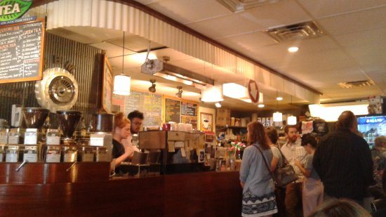 Northfield, MN: Goodbye Blue Monday Coffee House