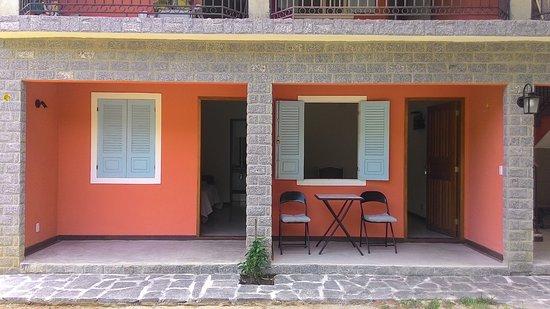 Pousada Villa Terracotta
