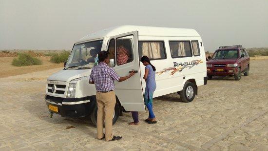 Tuk Tuk Tours, Jaisalmer