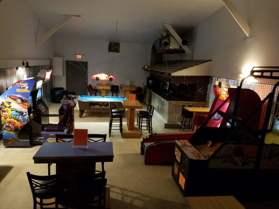 Libby, MT: The Pastime Bar
