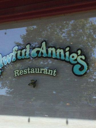 Awful Annie's