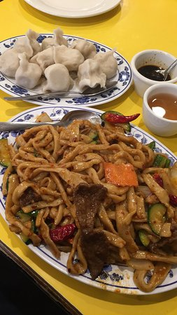 Shan dong restaurant oakland menu prices restaurant for 328 chinese cuisine menu