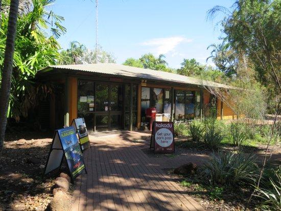 Barra Bar & Bistro: リゾートレセプション