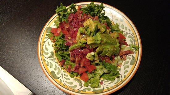 Bistro 694 : salad