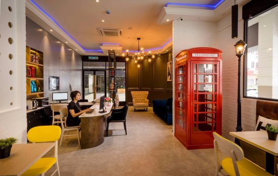 Convenient and Affordable Price - Review of H Boutique Hotel