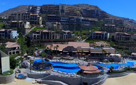 Pueblo Bonito Sunset Beach Resort And Spa Cabo